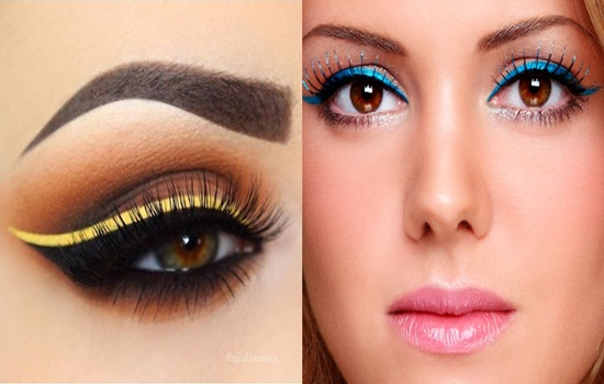 Photo of Essential Tips To Professionally Wear Colored Eyeliner