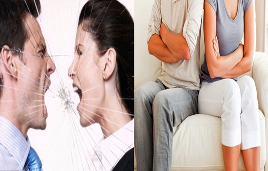 Warning Signs It Is Time To Leave Your Relationship