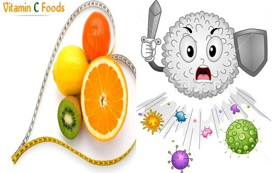 Photo of What is The Job of Vitamin C in the Body?