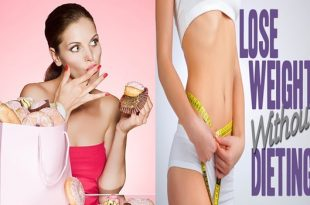 10 Handy Tips to Lose 5kgs without a Diet