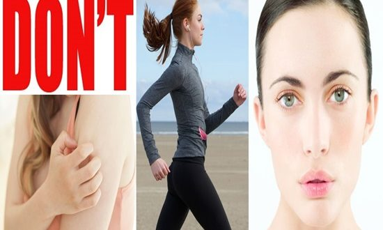 10 Simple Tips to Have a Fair Healthy Skin