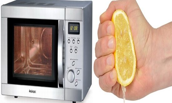 8 Surprising Uses For Your Microwave