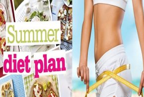 The Top 4 Reasons Why It's Best to Start Your Diet in Summer: