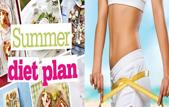 Photo of The Top 4 Reasons Why It's Best to Start Your Diet in Summer: