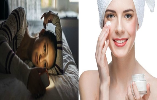 Photo of Common Bedtime Mistakes That Make Your Skin Age Faster