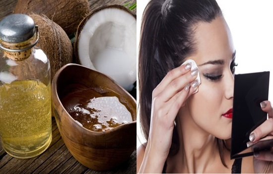Photo of Five Safe And Effective Natural Makeup Removals You Must Try