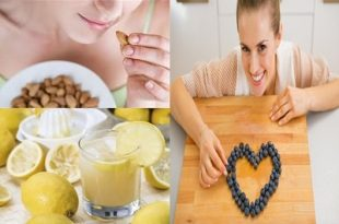Five Skin Detoxifying Foods to Completely Renew Your Skin
