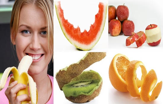 Photo of From Now On You Will Eat The Skin Of The Fruits More Than The Pulp, Find Out Why