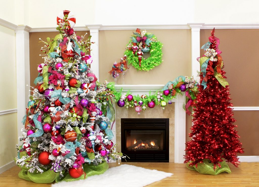 Photo of Gorgeous trendy color schemes for this year Christmas sparkle holiday
