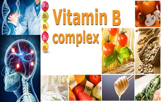 Here's Why Vitamin B12 Is Important For The Body.
