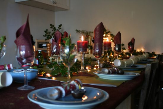 How to Create an Exciting Christmas Centerpieces This Year