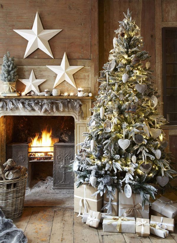 new christmas decorating ideas that you can try this year - New Christmas Decorations
