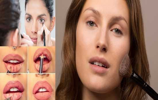 Photo of Seven Huge Makeup Don'ts for an Everlasting Healthy Skin