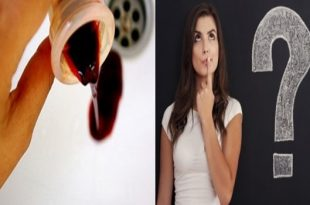 Six Menstrual Problems You Should Never Ignore