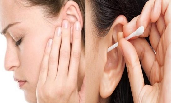 Six Unexpected Things Your Earwax Could Signal About Your Health