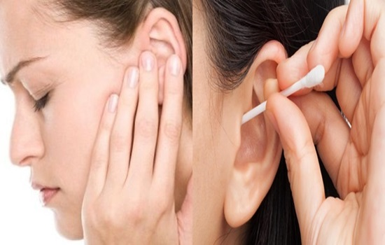 Photo of Six Unexpected Things Your Earwax Could Signal About Your Health
