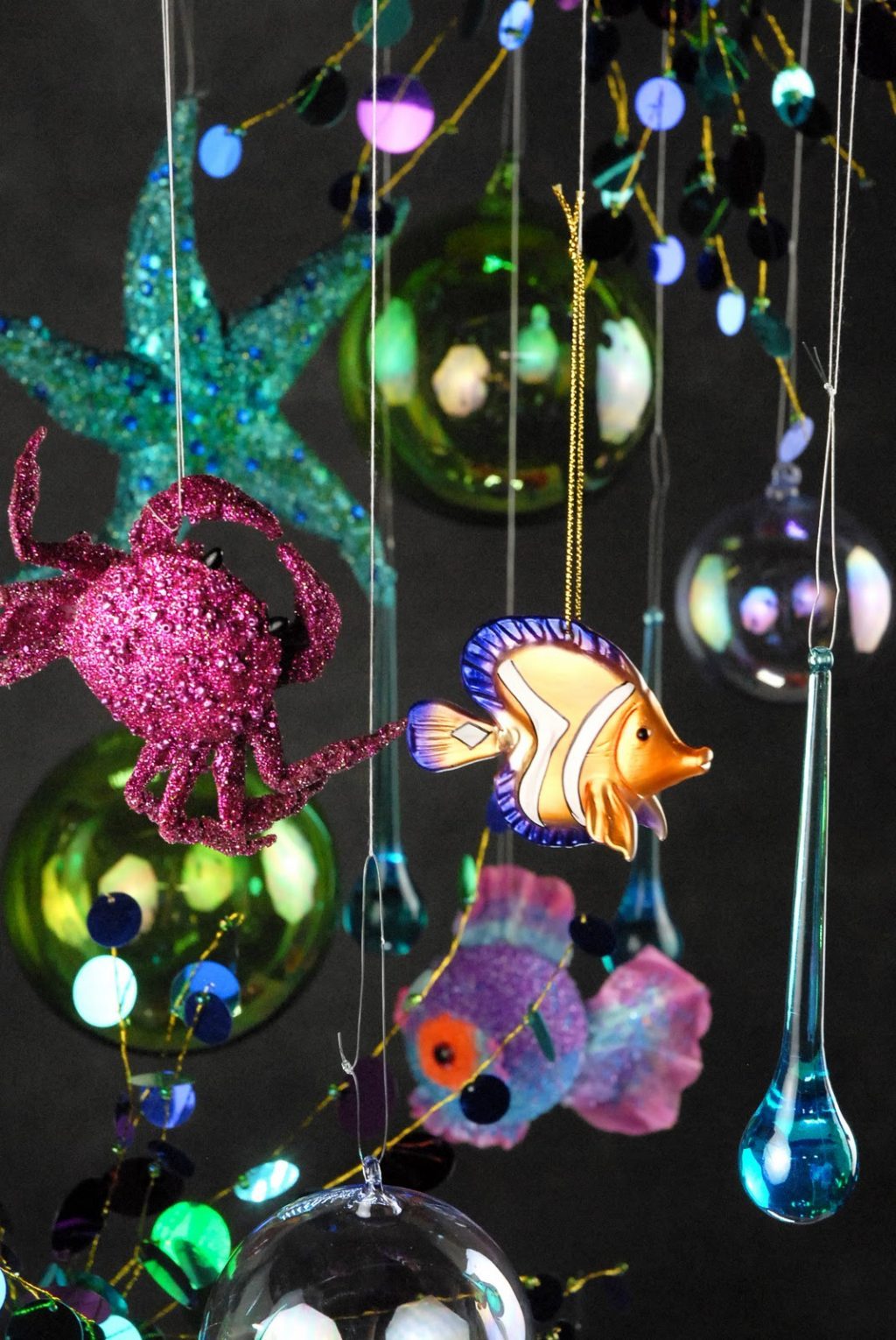 Photo of Under the Sea Christmas Decor on Budget for a Special Celebration This Year