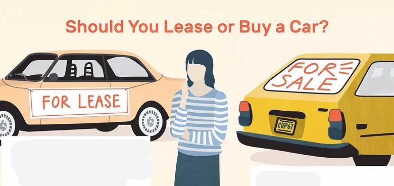 Photo of Can Leasing a Car Be Cheaper Than Buying One?