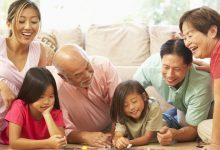 Photo of 6 Rules for Living with Extended Family