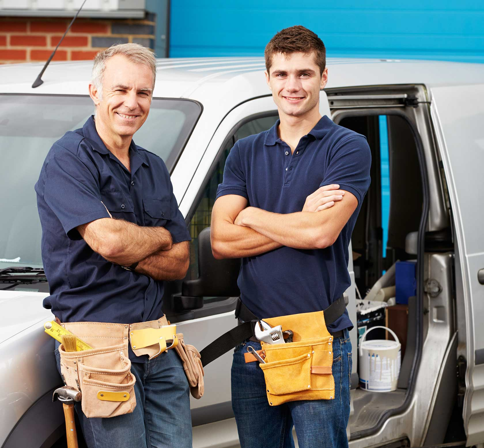 foundation repair experts